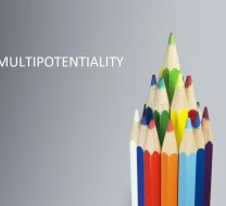 Multipotenzialità e Multipotentiality