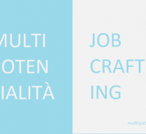 multipotenzialità e job crafting
